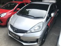Jual Honda Jazz RS AT 2011