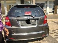 Jual Honda Jazz RS AT 2011