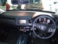 Honda HR-V: HRV E 2017 AT KM. 4600 Asli (IMG-20181015-WA0037.jpg)