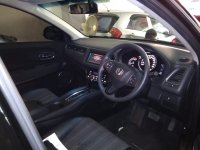 Honda HR-V: HRV E 2017 AT KM. 4600 Asli (IMG-20181015-WA0047.jpg)