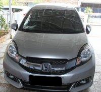 Jual Honda Mobilio 2014 E-CVT