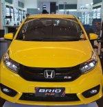 Jual New Honda Brio dan dapat kan promo mobil Honda lain ny