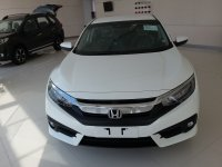 Jual Promo Honda Civic 1.5 Turbo Ready Stock Di L3nteng Agung