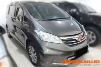 Jual honda freed 2013 psd