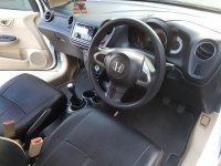 Honda BRIO E Manual Pmk 2016 KM 19 Rb Terawat Seperti Baru (20180731_170934.jpg)
