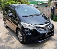 Jual Honda: Over kredit Freed S SD AT Matic 2012 Facelift mulus terawat free BBN