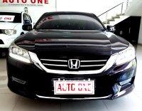 Jual Honda Accord VTIL Automatic