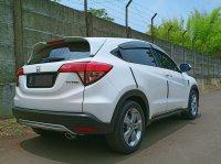 Jual HR-V: Honda HRV S-CVT AT 2015 putih mulus