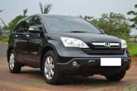 Jual CR-V: Honda CRV 2.4cc 2008 Total DP 7Jt