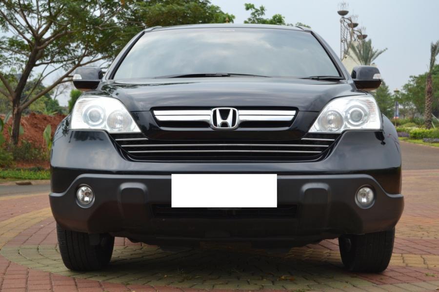 CR-V: Honda CRV 2.4cc 2008 Total DP 7Jt - MobilBekas.com