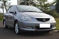 Jual Honda City Vtech MT 2007 Total DP 7Jt