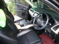 Honda HR-V: Dijual cepat harga bisa nego