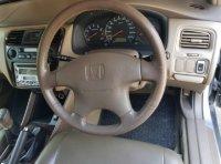 Jual Honda accord vtil bandung limited silver sedan bandung murah 2002