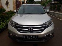 CR-V: Honda Crv 2.4 cc Tahun 2014 Automatic (1.jpg)