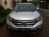 Jual CR-V: Honda Crv 2.4 cc Tahun 2014 Automatic