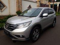 CR-V: Honda Crv 2.4 cc Tahun 2014 Automatic (3.jpg)