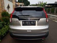 CR-V: Honda Crv 2.4 cc Tahun 2014 Automatic (6.jpg)