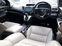 CR-V: Honda Crv 2.4 cc Tahun 2014 Automatic (10.jpg)
