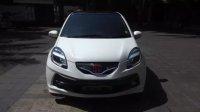 Jual Brio Satya: Honda Brio Putih Manual 2014 Mulus Salatiga Jawa Tengah