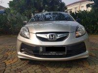 Jual Honda Brio Satya 1.2 A MT 2015