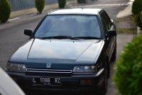 Honda: DIJUAL BU ACCORD PRESTIGE 87 MULUS SURABAYA