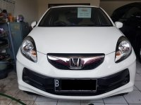 Jual Honda Brio 1.3 AT CBU 2013