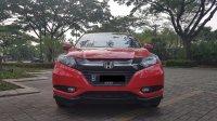 Jual Honda HR-V 1.5 E CVT 2015