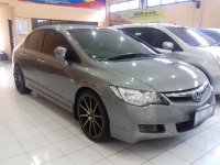 Jual Honda All New Civic 1.8 Tahun 2006