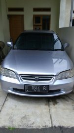 Jual Honda New Accord VTiL 1999 Mt