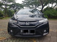 Jual Honda Jazz S CVT 2017