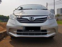 Jual Honda Freed PSD AT Facelift 2012