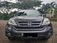 Jual Honda CR-V 2.0 AT 2012