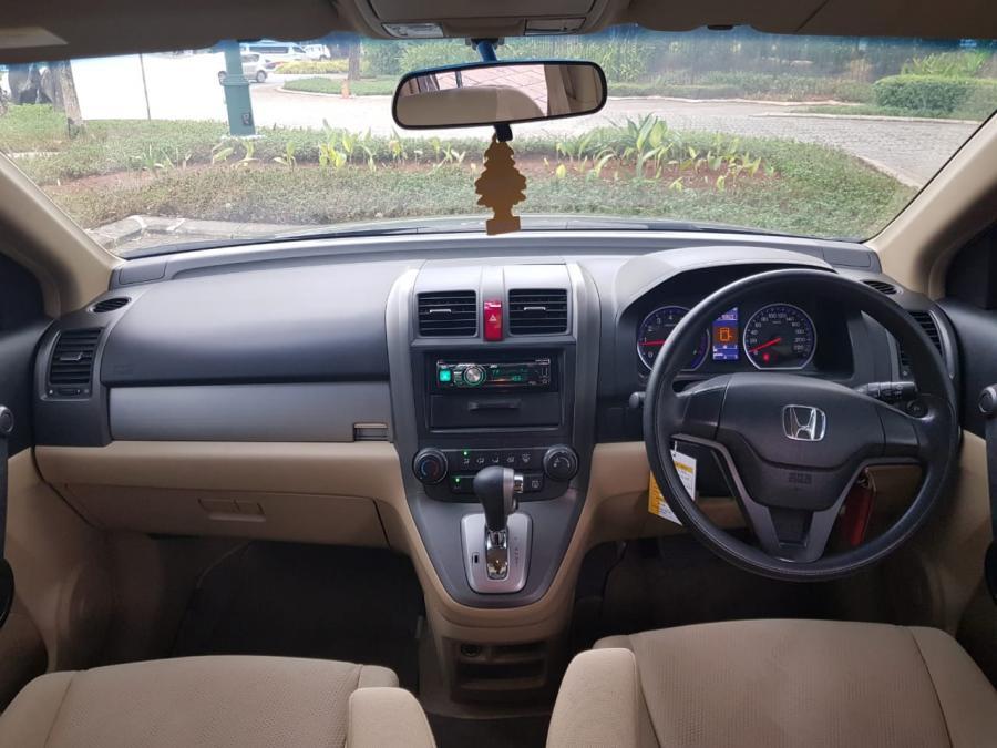 Honda CR-V 2.0 AT 2012 - MobilBekas.com