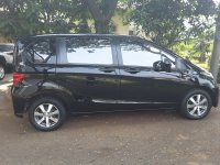Dijual honda freed psd matic 2009