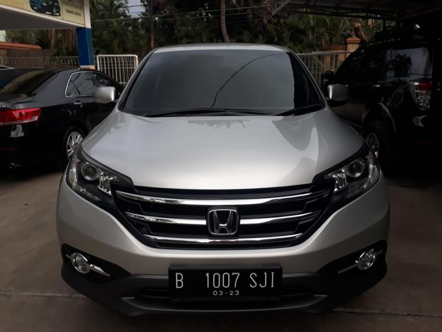 CR-V: Honda Crv 2.0 cc Tahun 2013 Automatic - MobilBekas.com