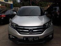 Jual CR-V: Honda Crv 2.0 cc Tahun 2013 Automatic