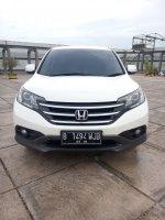 CR-V: Honda crv cc 2.0 2013 putih km 20 rb harga 268 jt (IMG20161204153604.jpg)