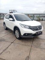 CR-V: Honda crv cc 2.0 2013 putih km 20 rb harga 268 jt (IMG20161204153609.jpg)