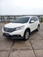 CR-V: Honda crv cc 2.0 2013 putih km 20 rb harga 268 jt (IMG20161204153600.jpg)
