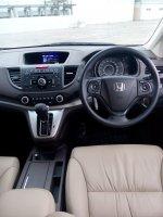 CR-V: Honda crv cc 2.0 2013 putih km 20 rb harga 268 jt (IMG20161204153641.jpg)