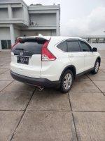 CR-V: Honda crv cc 2.0 2013 putih km 20 rb harga 268 jt (IMG20161204153622.jpg)