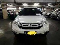 Jual Honda CR-V: CR V Tahun 2010 Over Kredit ( Rp. 52.000.000 ) Aja..