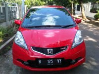 Jual Honda Jazz RS 1.5cc Automatic Th.2009