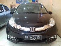 Jual Honda Mobilio 1.5 M/T Tahun 2014