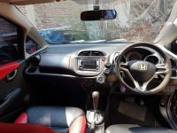 Honda: Jazz RS 2009 Matic Hitam Jakarta (1HelmyJazz5.jpg)