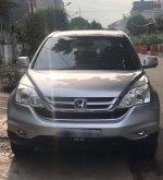 Jual CR-V: Honda CRV 2.4 A/T 2010 Sangat Istimewa