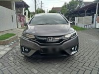 Jual Honda Jazz RS AT 2015