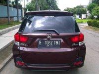 Honda Mobilio E Manual Th.2014