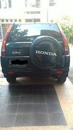 CR-V: Dijual honda crv 2.0 thun 2003
