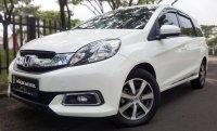 Jual Honda Mobilio 2016 E CVT Prestige SE Dp24Jt